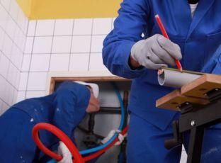 Jak vyřešit instalace rozvodů vrodinném domě