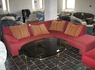 Logo Proč se vyplatí bazarový nábytek