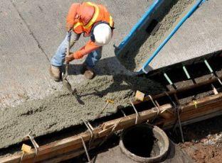 Logo Bez transportního betonu se stavebnictví neobejde