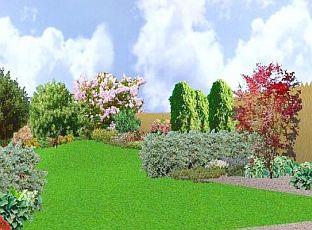 Logo Krásnější zahrada sprojektem odprofesionálů