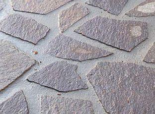 Jak položit přírodní kámen co nejlépe