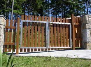 Logo Plastový plot nevyžaduje údržbu
