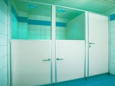 Kde využijeme sanitární příčky?