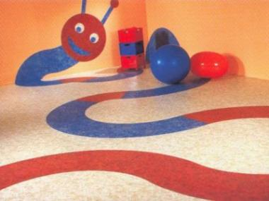 Logo Odolné PVC podlahy sdvacetiletou zárukou