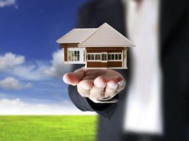 Logo Hypotéka bez rizika odstartuje vaše bydlení