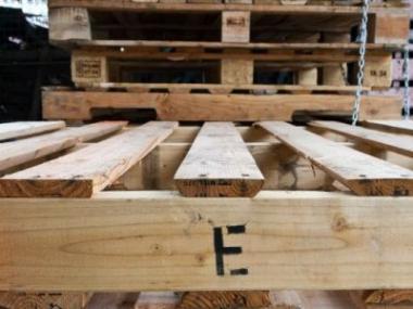Nechte si vyrobit dřevěné obaly přímo na pile