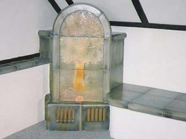 Logo Krby akrbová kamna pro skvělou akumulaci