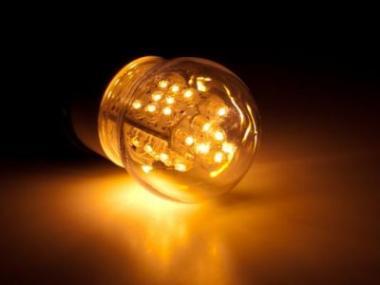 Logo Moderní zdroje osvětlení přináší úspory aatmosféru