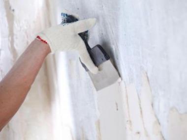 Logo Jak ošetřit stěny před malováním