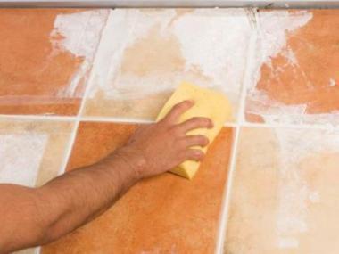 Jak položit dlažbu v koupelně