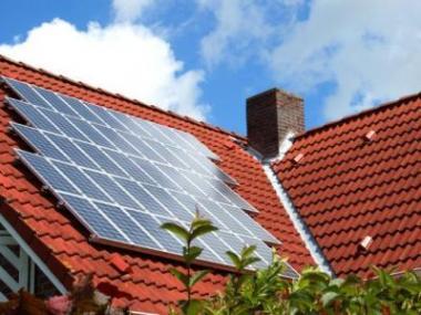 Zájem o fotovoltaické panely se vrací