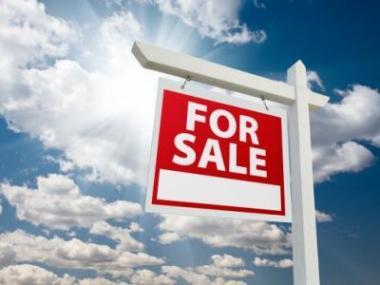 Logo V USA přes 80%nových hypoték tvoří refinancování