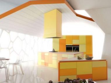Logo Moderní design pro váš domov