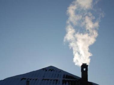 Vyčištění a revizi komína si zajistěte včas