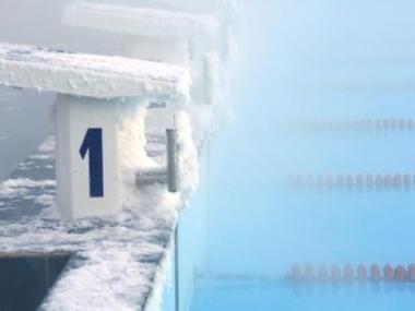 Konec vodních radovánek - zazimujte svůj bazén