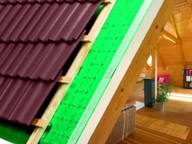Logo BramacTherm -efektivní zateplení střechy