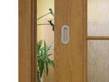 Logo Proč ukrýt posuvné dveře dozdi?