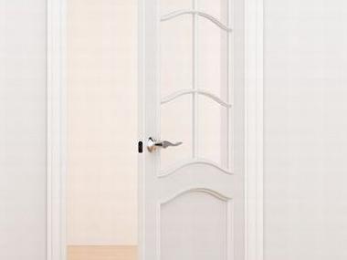 Logo Potřebujete renovovat dveře azárubně?