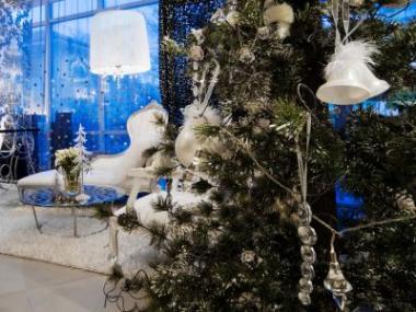 Logo Vánoce jsou již naobzoru, jaký přinesou styl?
