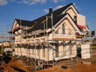 Nakupte si materiál na stavbu už v zimě