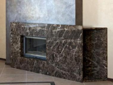Jak se starat o kámen v interiéru