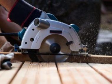 Logo Kvalitní pily usnadní obrábění dřeva