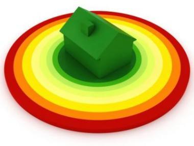 Logo Energetický štítek je součástí nabídky nemovitostí
