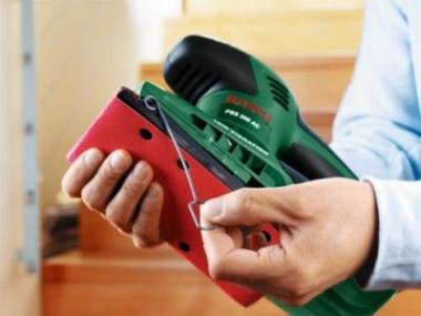 Logo Jak si doma opravit parkety