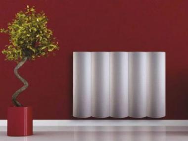 Logo Designové radiátory vkusně doladí interiér