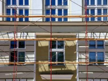 Logo Rekonstrukcí svého domu především získáte
