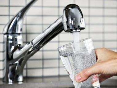 Logo Jak získat pitnou azdravotně nezávadnou vodu