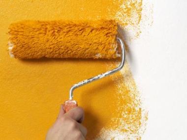 Logo Omlaďte stěny svého domova