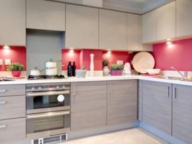 Logo Kuchyně naklíč včetně elektrospotřebičů