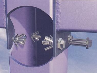 Logo Představujeme jedinečné konstrukční systémy Kee Safety