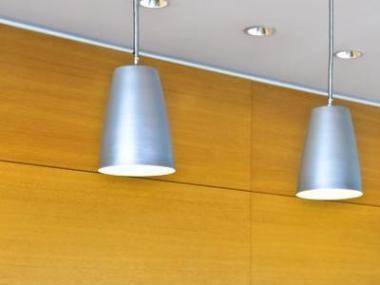 Logo Vyšší komfort bydlení snovou elektroinstalací amoderním osvětlením