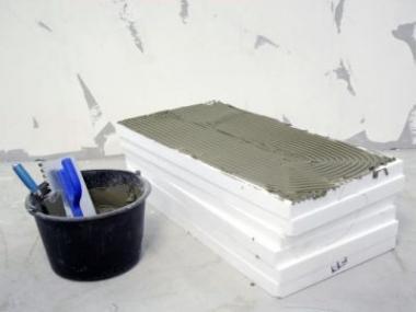 Proč klesá spotřeba pěnového polystyrenu?