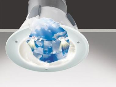 Logo Smart LED System ušetří až 94%elektrické energie
