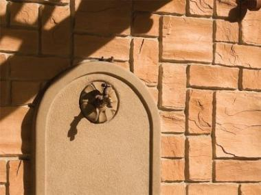 Logo Betonovými obklady nahradíme přírodní kámen