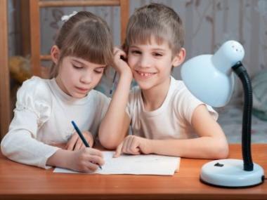 Jak vybavit pokoj pro kluky a holky