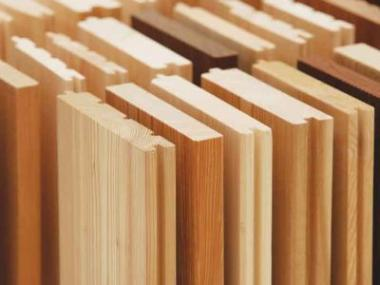Budujte ze dřeva a ukažte profil