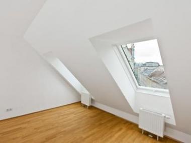 Bydlet v podkroví znamená bydlet originálně