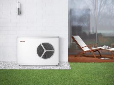 Logo Jak řídit vytápění domu mobilem?