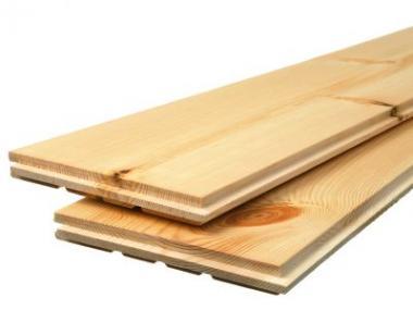 Logo Dřevěné podlahy, které stačí jen položit