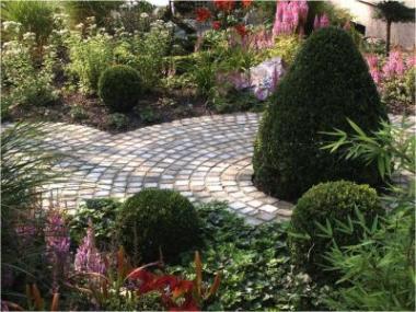 KNAUF Zahradní program