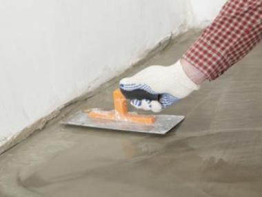 Logo Jak připravit podlahu napokládku podlahové krytiny