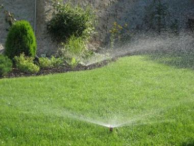 Praktický pomocník pro zavlažování zahrady