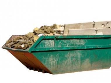 Od výkopu až po odvoz suti a dopravu sypkého materiálu
