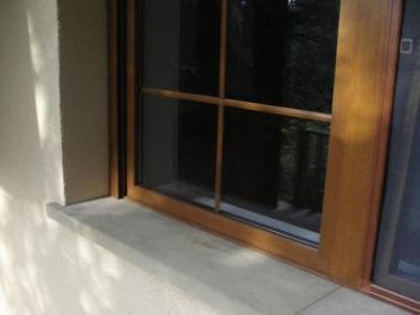 Logo Odborná montáž oken je jediným možným řešením
