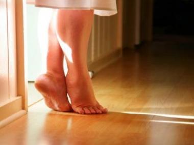 Logo Jaká podlahová krytina je vhodná pro podlahové topení?