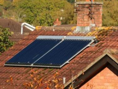Jak a kam instalovat solární panely